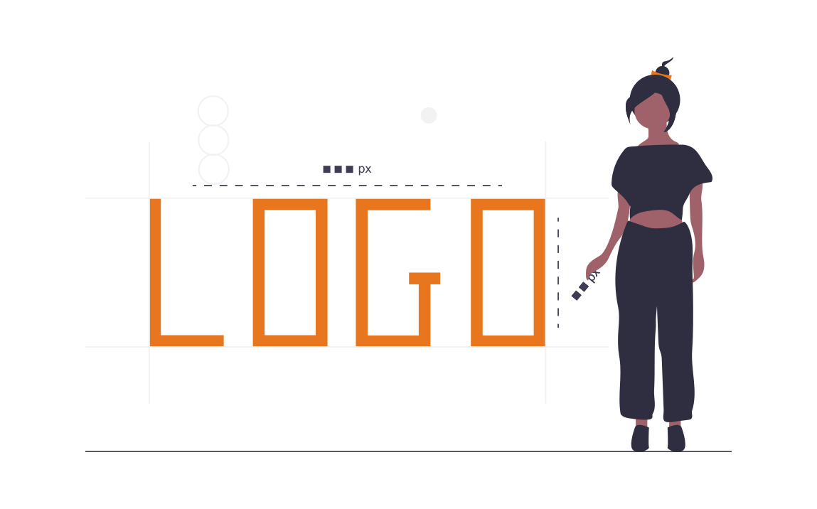 Digital Marketing Services Logo Design