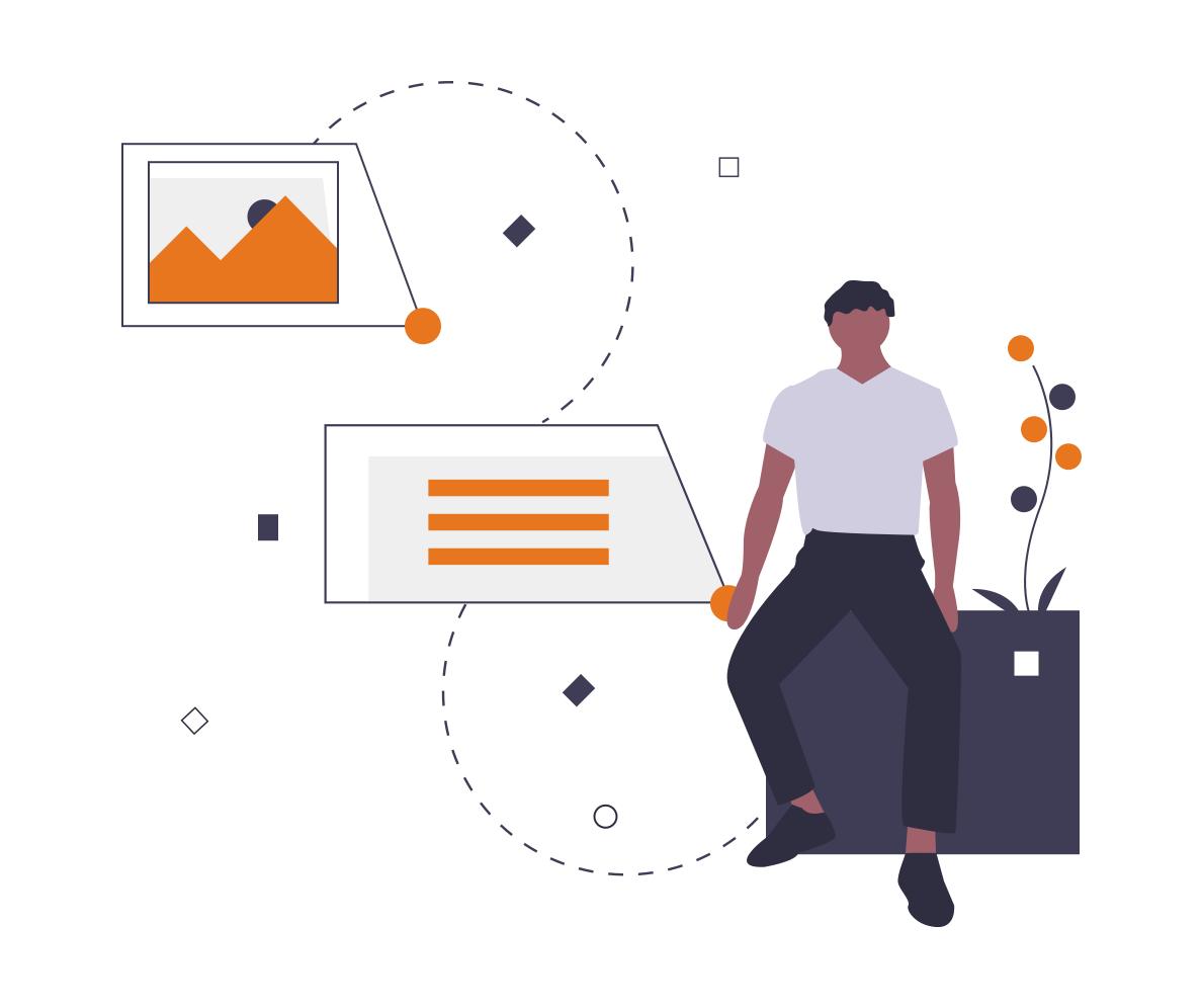 Site Content Icon