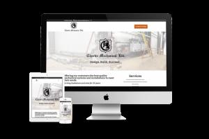 Charter Mechanical Screens